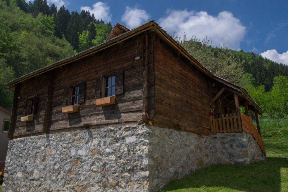 kljajic house