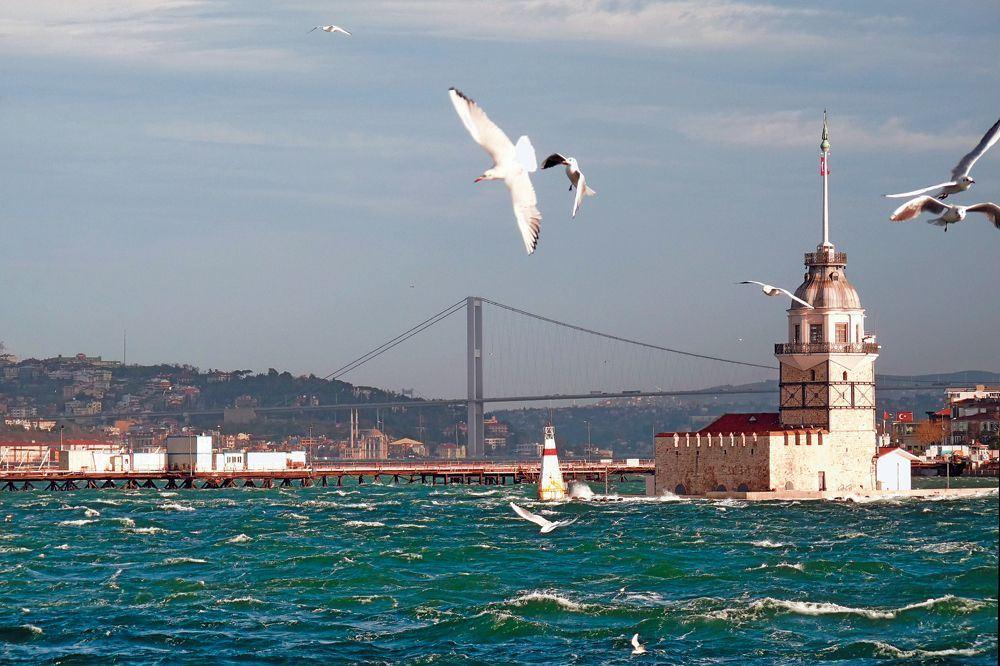 Istanbul, rams agencija