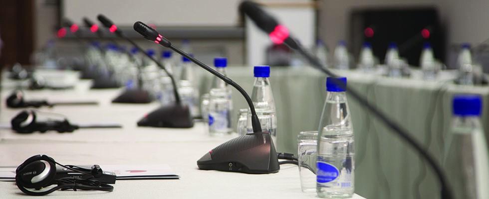 meetings Montenegro