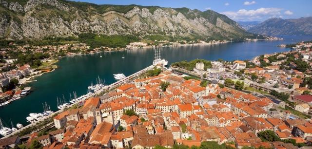 karadag Kotor