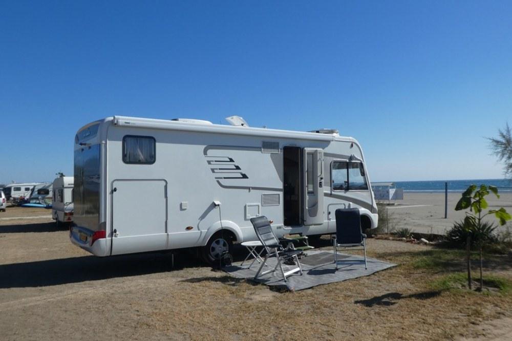 safari beach camping, ulcinj, camping montenegro